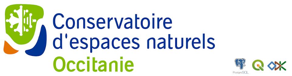 Le Système d'Informations du CEN Occitanie